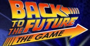 Back to the Future/Telltale Games/PC-Mac