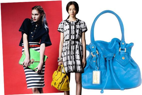Complementos de moda Primavera-Verano 2011