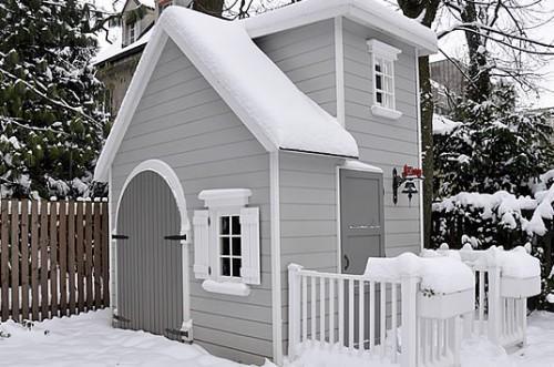 Casas de juguete de lujo paperblog - Juguetes en casa ...