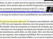 Javier Arenas Bocanegra resucita mentira conspiranoia