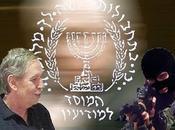 cambios dirección Mossad permanencia papel como agente espionaje represión