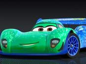 Otros personajes Cars