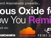 Nitrous Oxide busca remezcladores para 'Follow You'