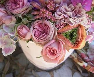 Flowers by bornay romanticismo y personalidad en todas - Flowers by bornay ...
