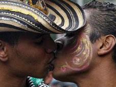 Colombia reconocerá derechos parejas gays registradas