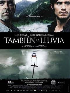 TAMBIÉN LA LLUVIA (2010), DE ICIAR BOLLAIN. BREVÍSIMA RELACIÓN DE LA POBREZA EN BOLIVIA.