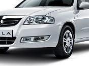Renault scala 2011: sobrio elegante