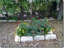Dise ar un jard n r stico paperblog for Disenar un jardin rustico