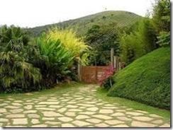 Dise ar un jard n r stico paperblog - Disenar un jardin rustico ...