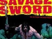 nueva versión revista Savage Sword