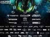 Cartel (line-up) Ultra Music Festival