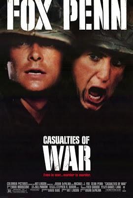 Corazones de hierro (Casualties of War)