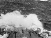 Scharnhorst Gneisenau intentan irrumpir Atlántico 28/01/1941.