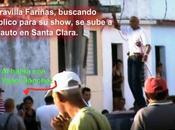 Liberado Guillermo Fariñas después impedírsele provocación violenta