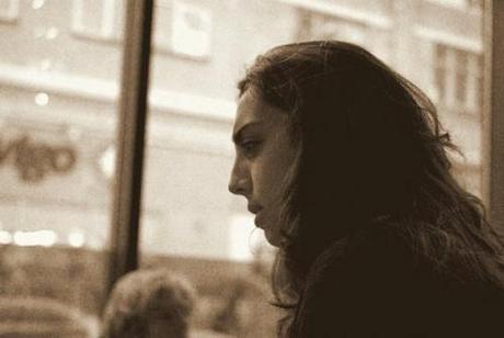 Arianna Occhipinti, bianco nero