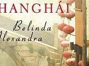 Belinda Alexandra gardenia blanca Shanghái