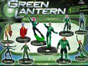 Green Lantern Movie: desvelan nuevos Lanterns