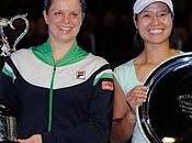 Clijsters reconquista Australia