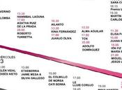 Cibeles madrid fashion week febrero 2011 calendario oficial