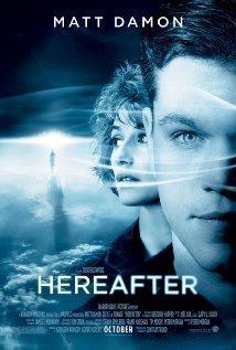MÁS ALLÁ DE LA VIDA (Hereafter) (USA, 2010) Drama Fantástico