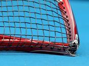 Postales Australian Open 2011: Semana