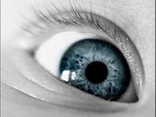 Cómo mantener sanos ojos bebés