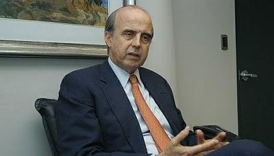 Aumentan los Precios Internacionales de los alimentos. Declaraciones del Ministro de Economía del Perú (Enero 2011)