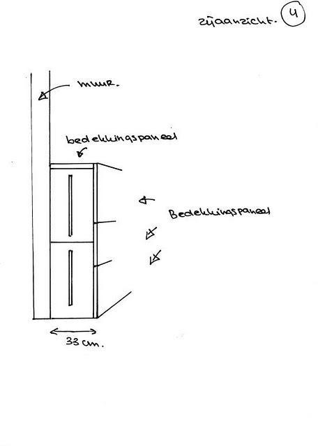 Ikea hack cabecero con cajones paperblog - Cabecero con almacenaje ...