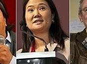 Encuesta lima callao 27/28 enero 2011: toledo arriba, fujimori sube segundo puesto