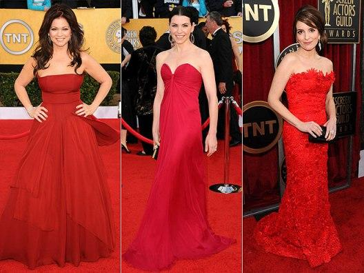 Premios del Sindicato de Actores. Alfombra Roja. 17th Annual Screen Actors Guild Awards. Red Carpet