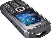 Samsung B2710, móvil todoterreno