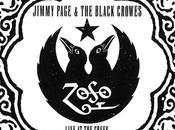 Jimmy Page Black Crowes Live Greek