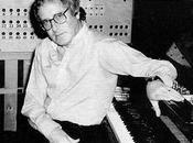 Fallece compositor John Barry