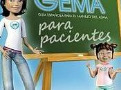 presenta guía GEMA Pacientes 2010 para manejo asma