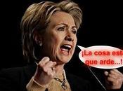 Convocatoria precedentes Hillary Clinton todos embajadores Estados Unidos