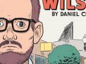 Cara Wilson, Daniel Clowes