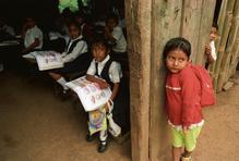 Nicaragua: 'Revolución femenina en las aulas, sin eco laboral'
