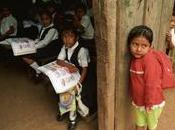 Nicaragua: 'Revolución femenina aulas, laboral'