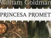 princesa prometida, William Goldman Crítica Plumas ayer