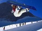 ¡Comenzamos Snowboard!