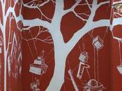 Mural para Musarañas