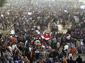 acaba tiempo Mubarak Egipto, pero ¿ahora qué?