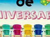 ¡¡MEGASORTEO aniversario!!: e-books sorteados...