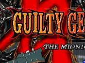 "Sorteo ""Guilty Gear Reload"""