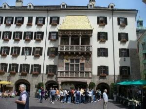 Innsbruck - Tejadito de Oror