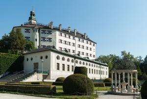 ambras-Castillo Innsbruck
