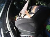 Spin 360: silla retención infantil base rotativa Joie