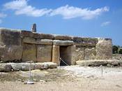 Hagar Mnajdra, Malta Edad templos