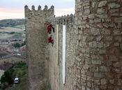 Asalto castillo Sigüenza, España ¡Por Reina!
