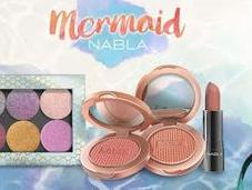 "Nabla ""mermaid collection"""
